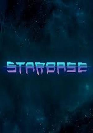Starbase -  Massively Multiplayer