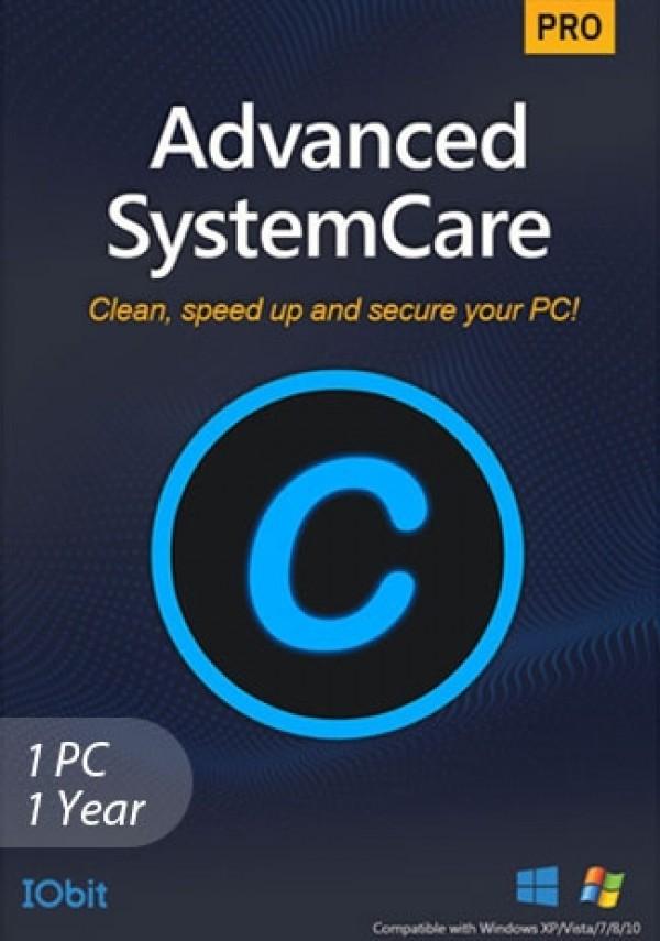 Advanced SystemCare 14 Pro