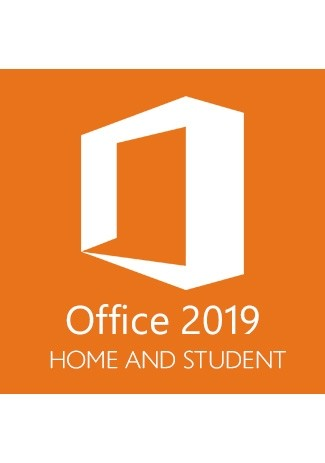 Microsoft Office 2019 (Home and Student/1 User)