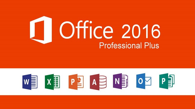 Office 2016 Pro key