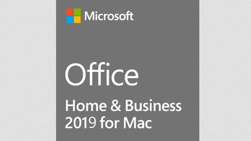 Office 2019 Home&Business Key for Mac