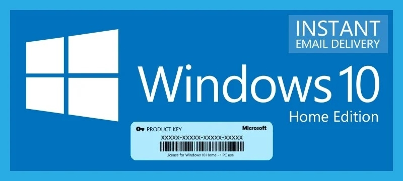 buy windows 10 home